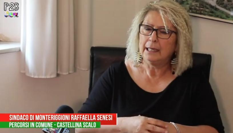 """Il Sindaco presenta i """"Percorsi"""""""